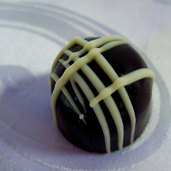 Pineapple Truffle
